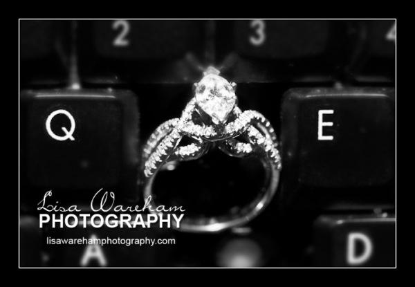 Keyboard and Ring